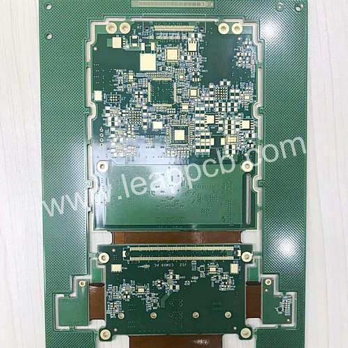 Printed Circuit Board Fpc Pcb China Flexible Printed Circuit Board